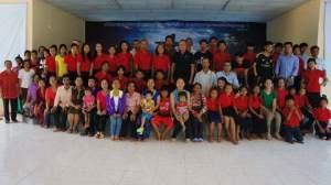 Mercy Baptist, Cambodia